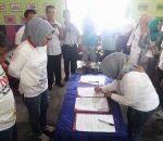 Pemkot Kotamobagu Giat Launching Pusat Informasi Sahabat Anak