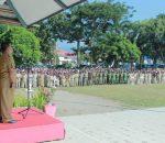 "Walikota Tatong Bara : ""ASN Harus Kuasai Teknologi Informasi"""