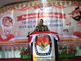 """Walikota Kotamobagu : """"Pemkot Dukung Penuh Pilkada Berjalan dengan Baik"""""""