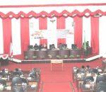 Walikota : Tunjang Kinerja Legislatif Mitra Pemerintah