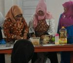APBD 2016, Santuni Wanita Rawan Sosial