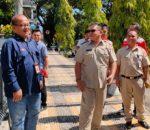 Nayodo Korniawan Gelar Pertemuan dengan PT Telkom Kotamobagu