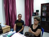 Pejabat Imigrasi Kotamobagu Pastikan WNA China Sempat Diamankan Petugas, Memiliki Dokumen Keimigrasian