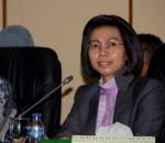 Yasti Soepredjo, Srikandi Totabuan yang Lolos dari KPK