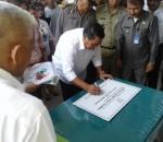 Ribuan Warga Sambut Meriah Peresmian Kantor Kecamatan Dumoga