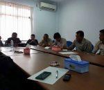 DPRD Kotamobagu Pangil Pihak Pemkot dan Civitas UDK
