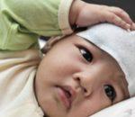 Atasi Demam dan Kejang Pada Anak