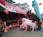 """Walikota : """"Karnaval Budaya, Untuk Memupuk Kebhinekaan"""""""