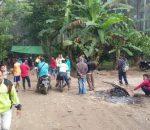 Akses PT JResources Diblokir, Polres Siagakan 125 Personil