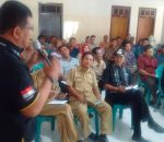 Bupati Bolmong, Suport BNNK Cegah Penyalahgunaan Narkoba