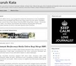 Menelisik Kehadiran Blogspot Pengkritik Media Massa di BMR (Bagian 3)