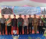 Momentum Hari Nyepi Umat Hindu di Bolmong, Kerukunan Umat Bergama Terpelihara