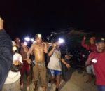 Korban Tambang Bakan, Sudah 5 Ditemukan Meninggal, 16 Selamat, Puluhan Warga Diduga Masih Tertimbun