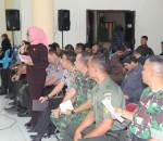 Bupati Bolmong Gelar Rapat Kordinasi Dengan Forkompinda