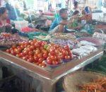 """Walikota Tatong Bara : """"Pasar di Kotamobagu Tidak Ditutup"""""""