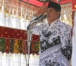 Bupati Salihi : Selamat Hari Guru ke-70 Tahun, Dedikasi Guru Kunci Kemajuan Bangsa Indonesia