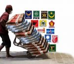 KesbangPol : Jumlah Kursi Rasio Bantuan Dana Parpol