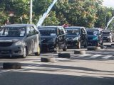 Inverse Motorsport, Siap Ramaikan Drag Race Kotamobagu