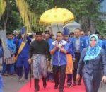 PAN Sulut Bawa Kasus Pembakaran Bendera Dalam RAKORNAS PAN