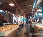 Jelang Natal 2019, Harga Ayam Daging Pasar Serasi Masih Stabil