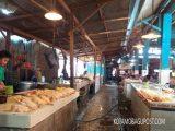 Jelang Bulan Suci Ramadan 1441, Harga Ayam Daging Masih Normal