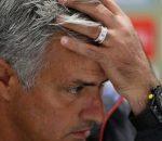 Terancam Hukuman, Mourinho Dipanggil FA
