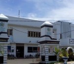 Tuan Rumah Test CPNS Berbasis Komputer, Pemkot Kotamobagu Ucapkan Terimakasih Kepada BKN XI Manado