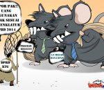 Dinkes Kotamobagu Geser Rp2,9 Miliar Dana BPJS, Tanpa Persetujuan DPRD