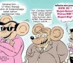 Dugaan Korupsi Rp4 Miliar, Mantan Pejabat Dinkes Kotamobagu Buka Mulut