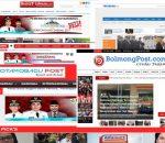 July 2017, 10 Media di Bolmong Raya Terverifikasi di Dewan Pers