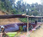 Proses Hukum Polda Sulut pada Tambang Ilegal Tanoyan Selatan dan Monsi Tak Jelas