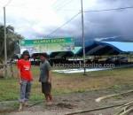 Kelompok Tani Fiktif Proyek Percetakan Sawah Milik Menteri Pertanian di Dumoga