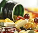 Suplemen dan Multivitamin
