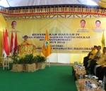 Klarifikasi Nasrun Koto : Pemufakatan Jahat Musda Golkar Kotamobagu