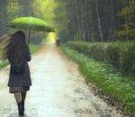 Menjaga Kebugaran Selama Musim Hujan