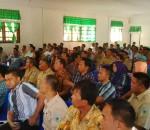 Bupati Bolmong: Camat dan Sangadi Harus Jadi Pelopor Taat Pajak