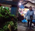 Dampak Kemarau, 'rempah-rempah campur' tembus Rp5000 di Pasar Serasi dan Pasar 23 Maret