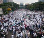 Demo Anti Ahok, PBNU Larang Warganya, MUI Minta Umat Islam Tidak Turun ke-Jalan