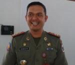 Geliat Polisi Pamong Praja Kotamobagu Dinahkodai Sahaya Mokoginta SSTP,ME