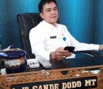 "Sande Dodo : ""Bangunan Radiologi RSUD Kotamobagu Sudah Diaudir BPK RI"""