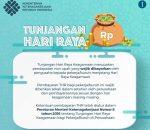 Seluruh Perusahaan di Kotamobagu Wajib Bayar THR Lebaran 2018