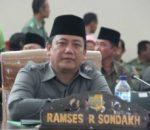 DPRD Bolmut Apresiasi Program BSPS, 384 Hunian Warga Miskin Siap Action