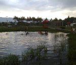 Sande Dodo : Proyek Taman Kota Pobundayaan Milik Pemprov Sulut