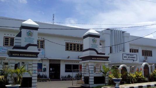 Pemkot Kotamobagu Tindaklanjuti Rekom Ombudsman, Perpanjang HGB 67 Ruko Pasar 23 Maret