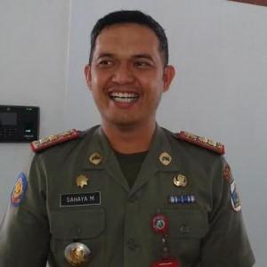 "Kepala SP3 Sahaya Mokoginta : ""Pedagang Pasar dan Pemilik Swalayan Wajib Taati Surat Edaran Walikota Kotamobagu"""
