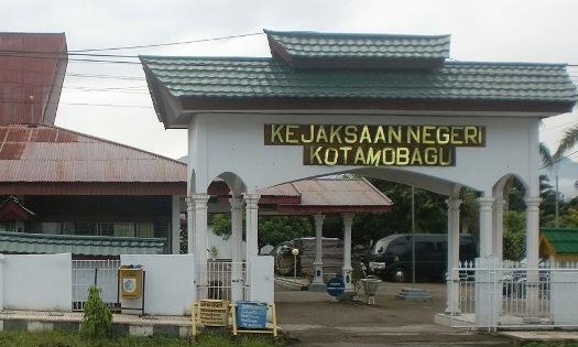 Kejari Kotamobagu lakukan klarifikasi terkait dugaan korupsi 4 Miliar BPJS Kotamobagu