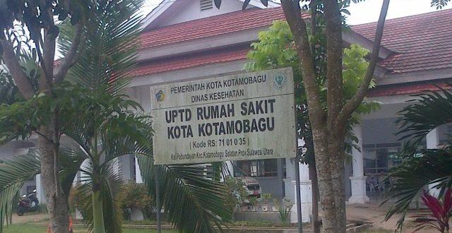 Naif ! Pemkot Kotamobagu 'Nonjobkan' Dokter Spesialis RSU Pobundayaan