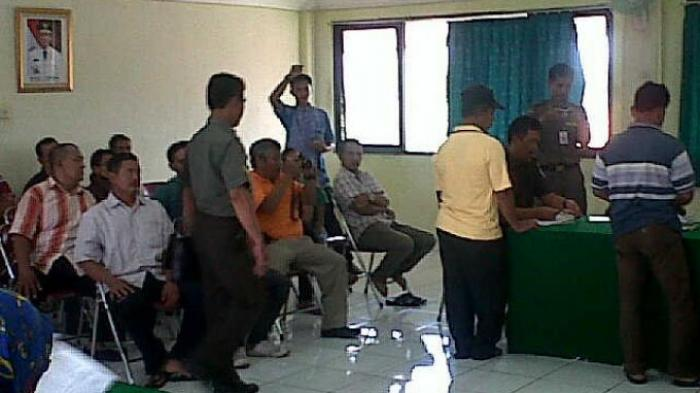 Pemkab Boltim Didesak Bentuk UPTD Capil
