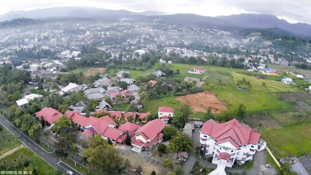 36npersen penduduk-kotamobagu belum memiliki Akta Lahir (foto ::panoramio.com/photo)