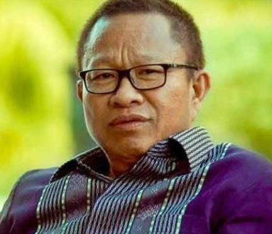Ketua Dekab Bolmut Apresiasi Terkait Kenaikan Gaji Guru Honor